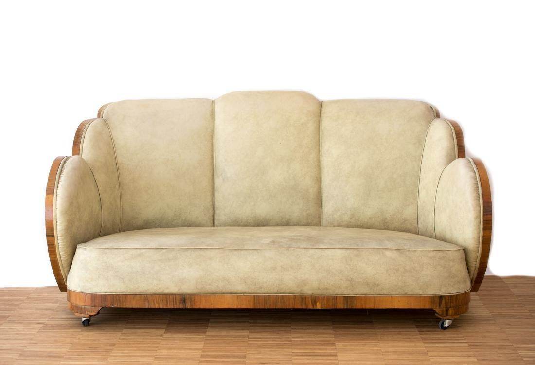 Epstein Sofa 'Cloud'