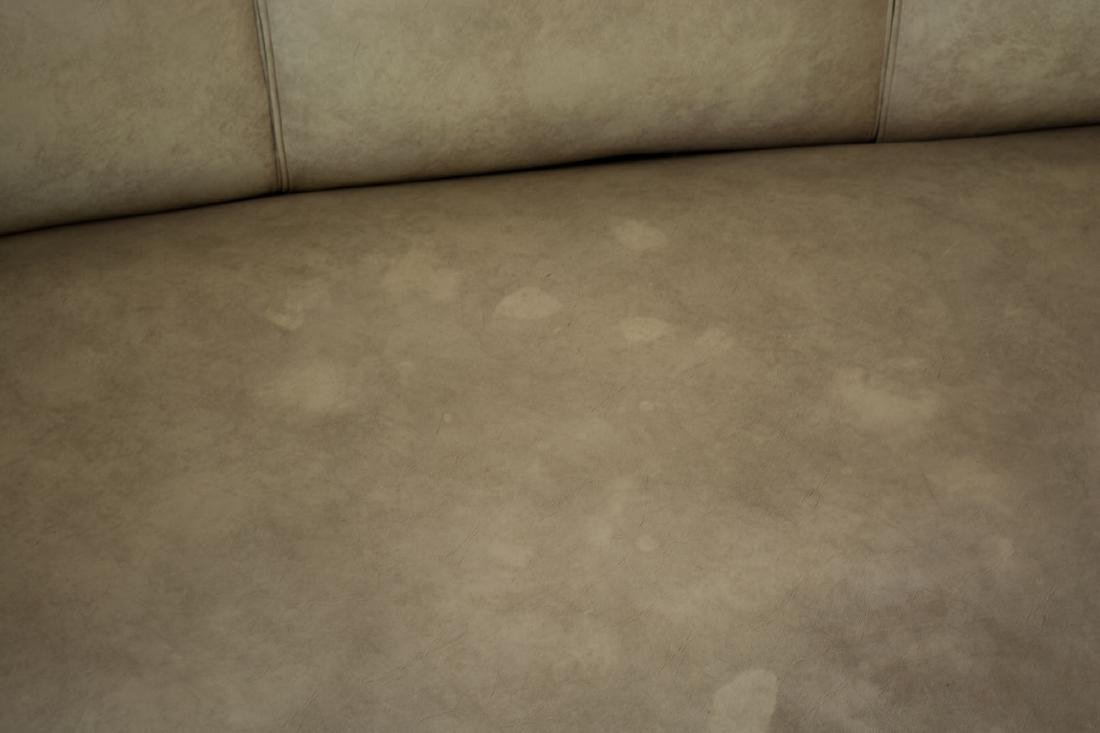 Epstein Sofa 'Cloud' - 2