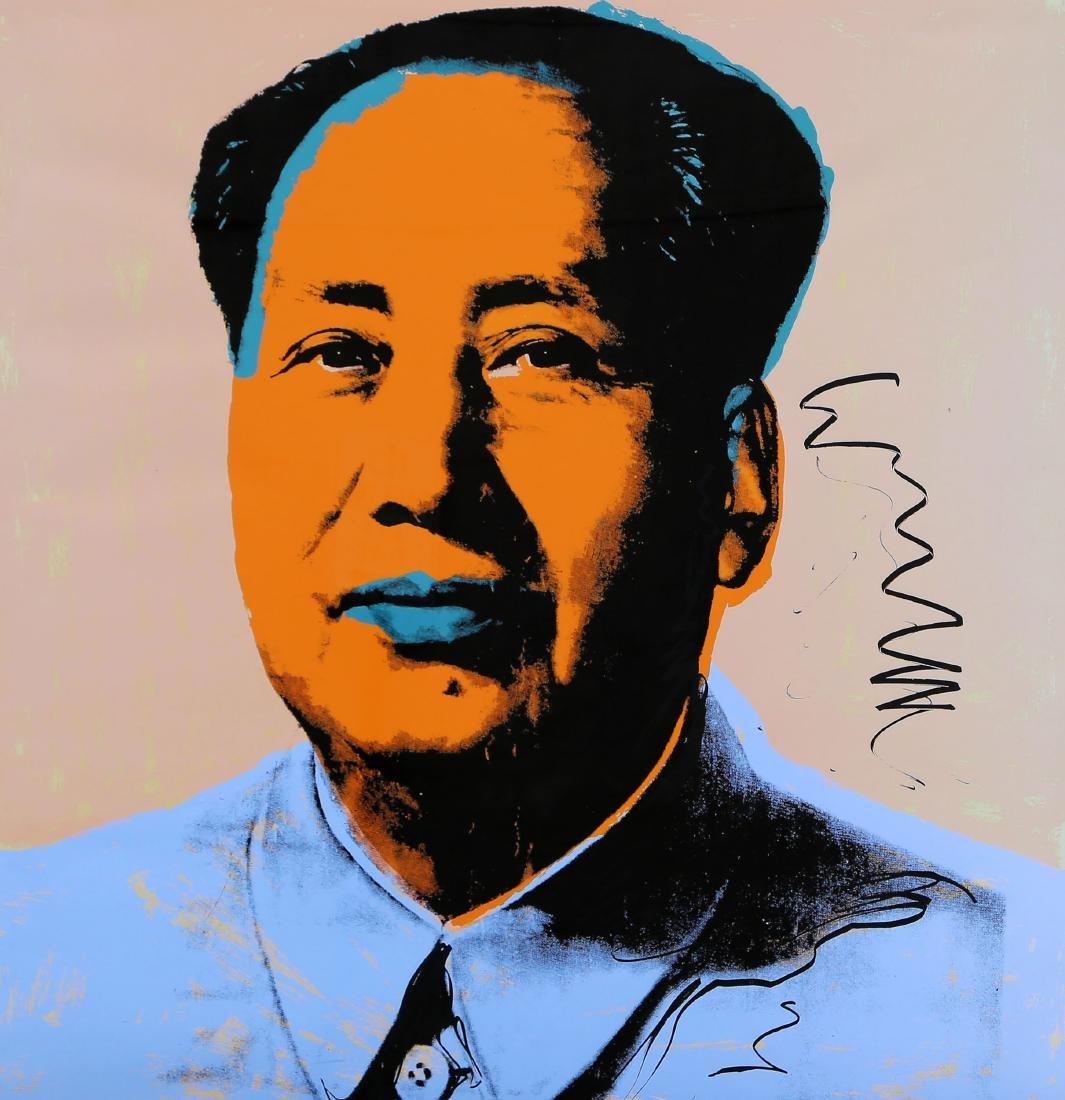 Mao - 2