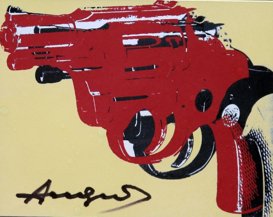 Gun - 2