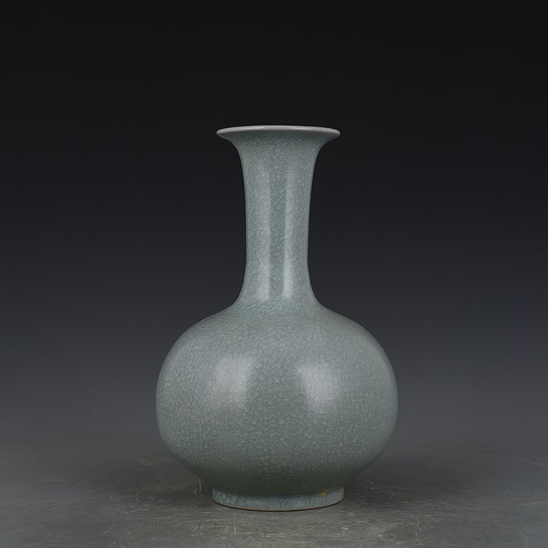 Chinese Song Dynasty Porcelain Vase
