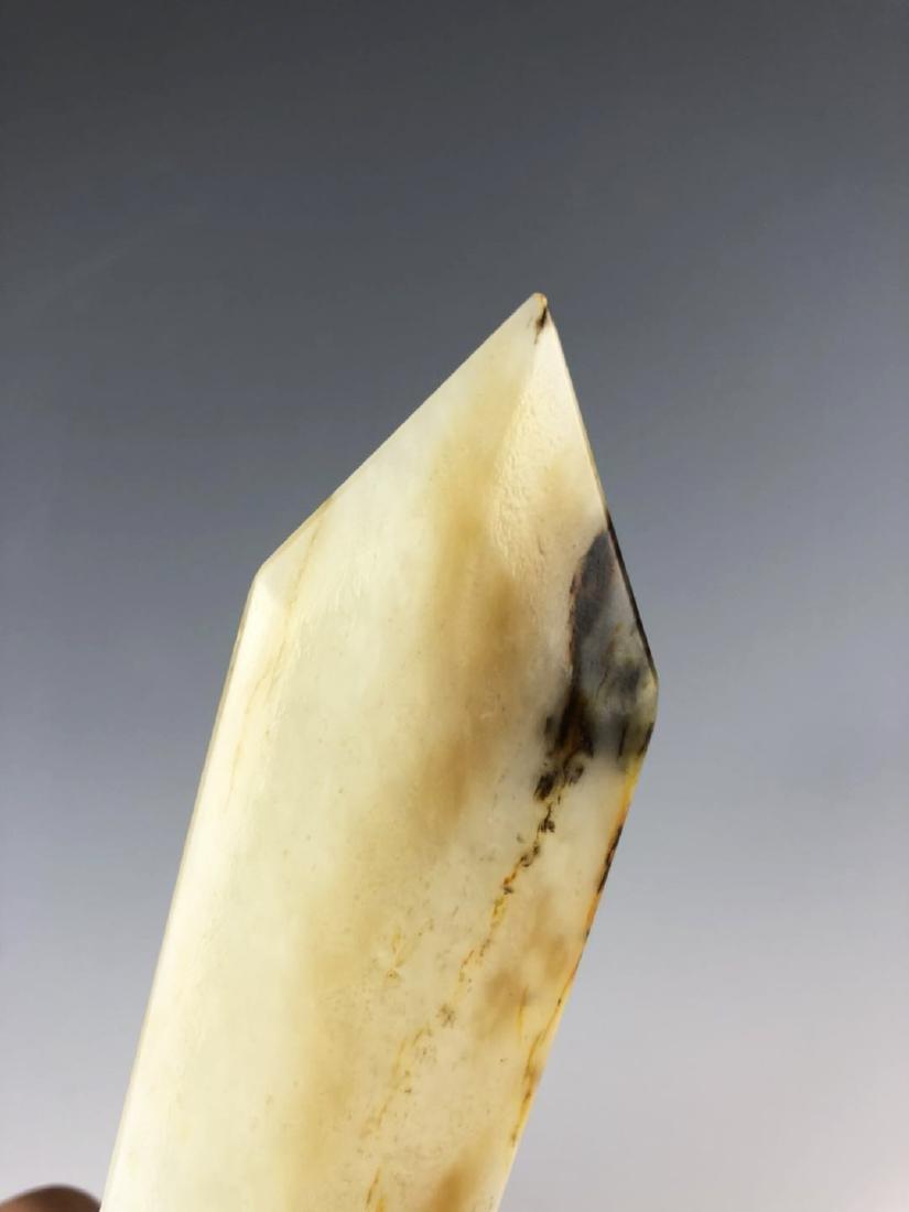 China, Jade Sword - 3