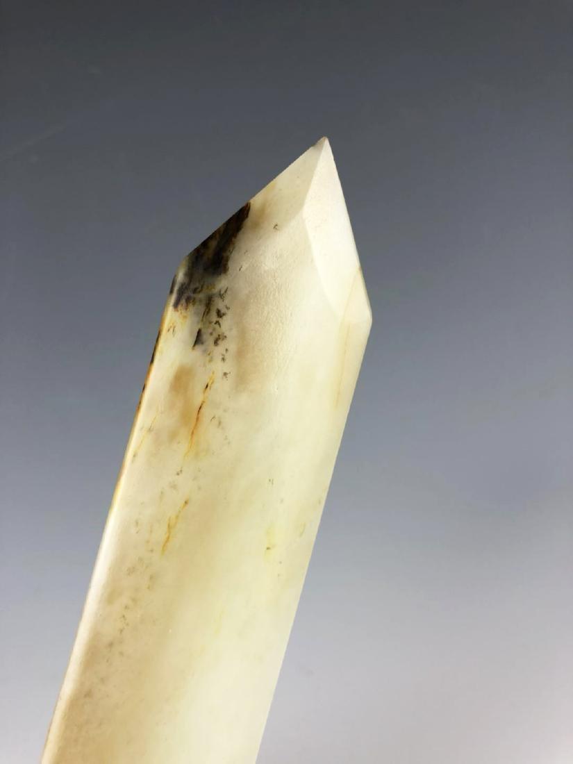 China, Jade Sword - 4