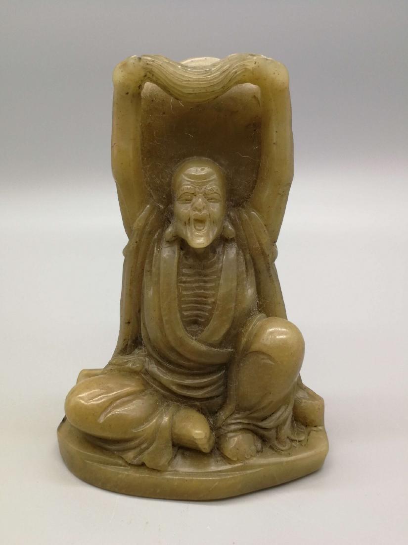 China, He Tian Jade Buddha Sea