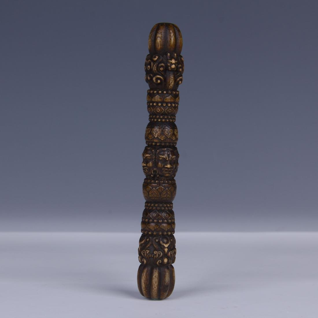 AN CHENGXIANG WOOD BUDDHIST INSTRUMENT