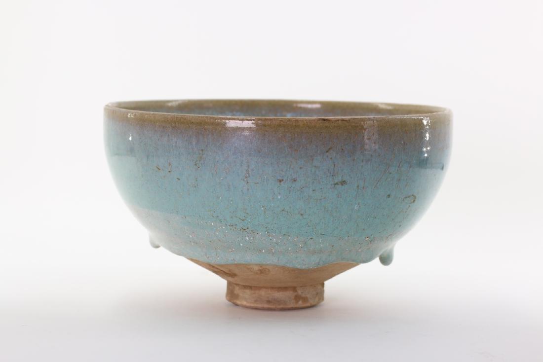 A Chinese Jun Yao Bowl