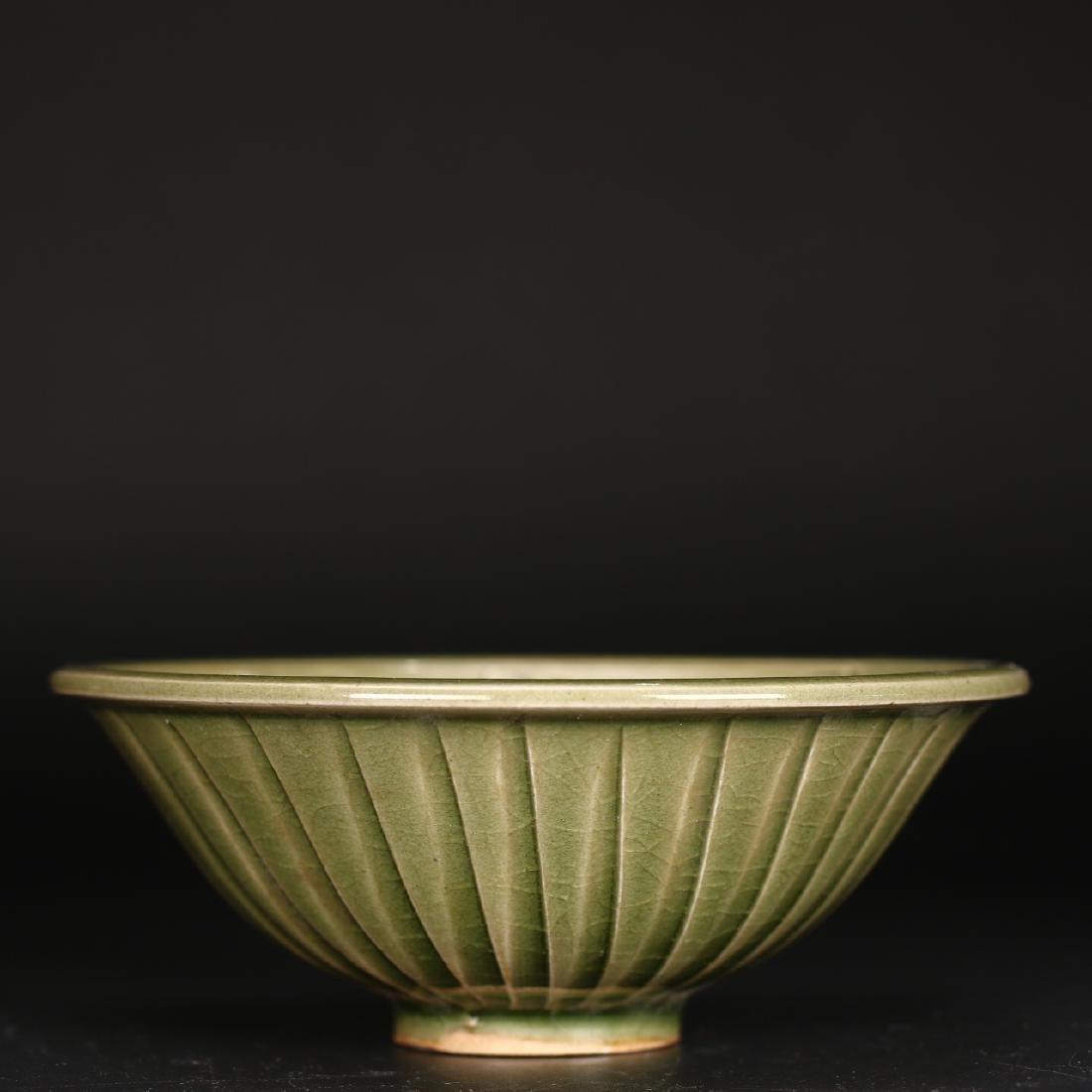 A Yaozhou ware bowl