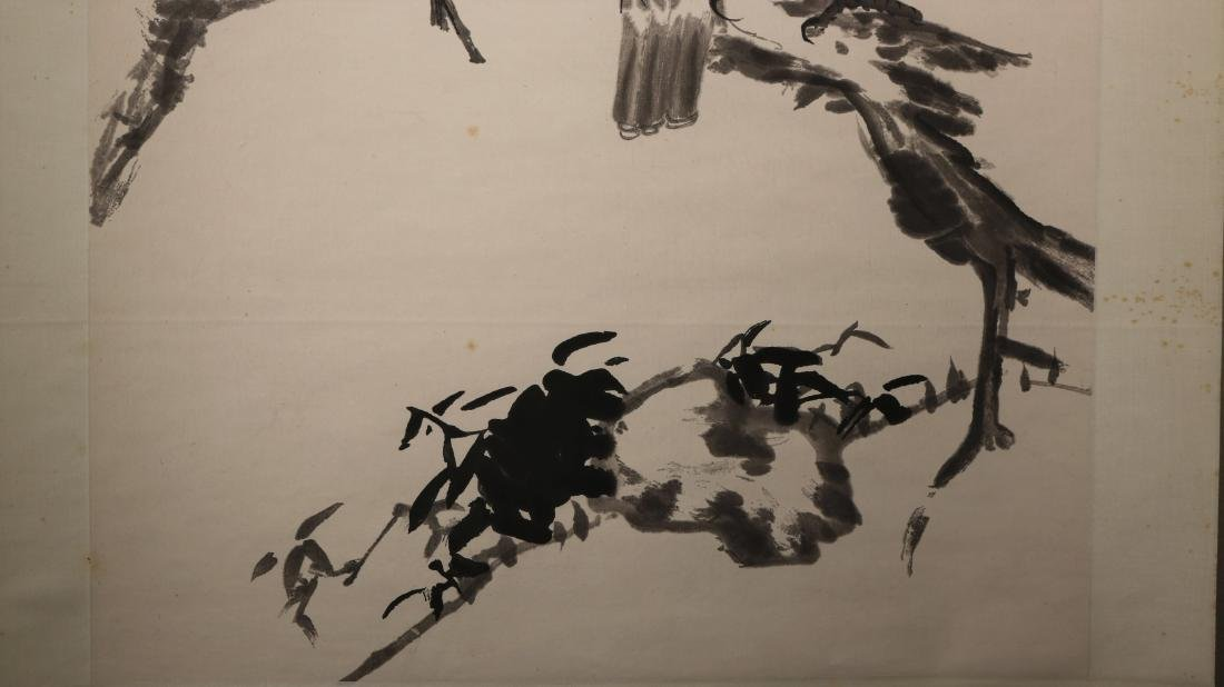 A Chinese Woodblock Print - 7