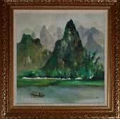 Attributed to Wu Guan Zhong