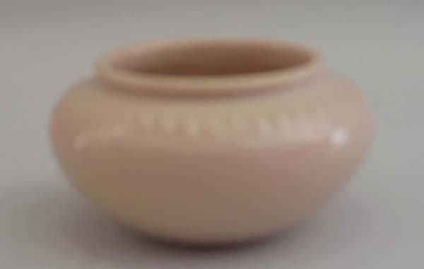 """6: Rookwood Bowl, #6475-F, 1934, 5""""dia."""