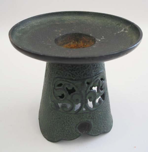 10: Japanese Iron Usabato