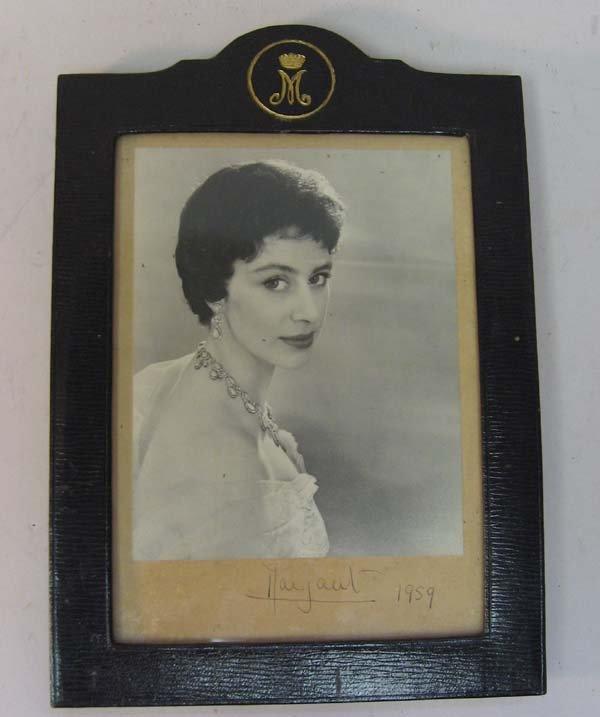 18: Cecil Beaton Photo of Princess Margaret