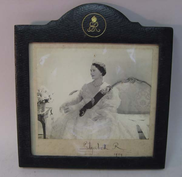 20: Cecil Beaton Photograph of the Queen Mother