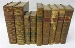 495: 9 Books: