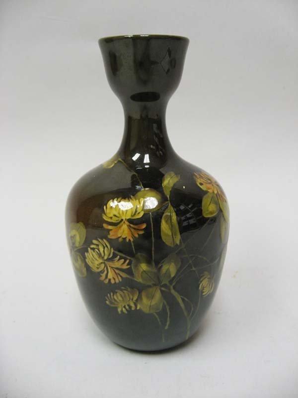 20: A Rookwood Vase