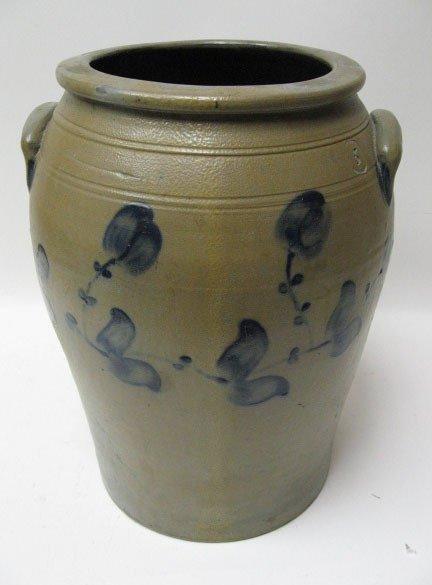 5: 5-Gallon Stoneware Crock
