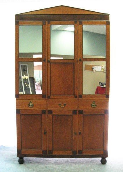 1003: Custom-made Doctor's Cabinet c. 1920