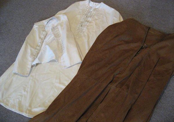 1015: Ethnic Clothing from Libya