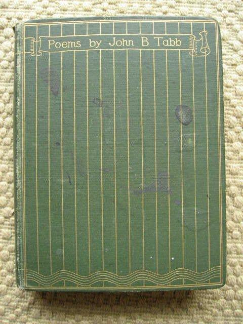 210: Poems by John B. Tabb