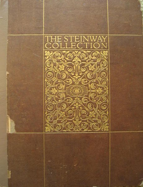 211: Huneker,J. The Steinway Collection of Paintings