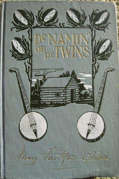 213: Childs, Mary Fairfax. De Namin ob de Twins