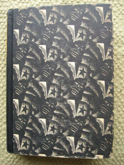 216: Madman's Drum: A novel in woodcuts by Lynd Ward