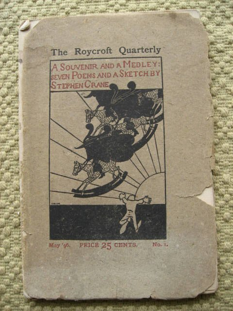 220: The Roycroft Quarterly: A Souvenir and a Medley: