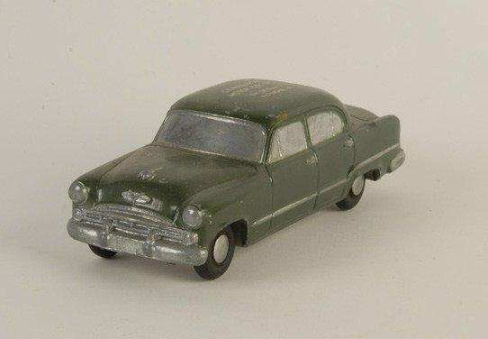 1617: Banthrico 1950s Dodge