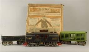 1780: Lionel Prewar No. 42 Engine,