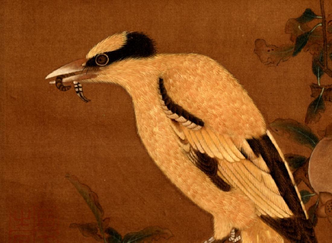 BIRD PAINTING - 4