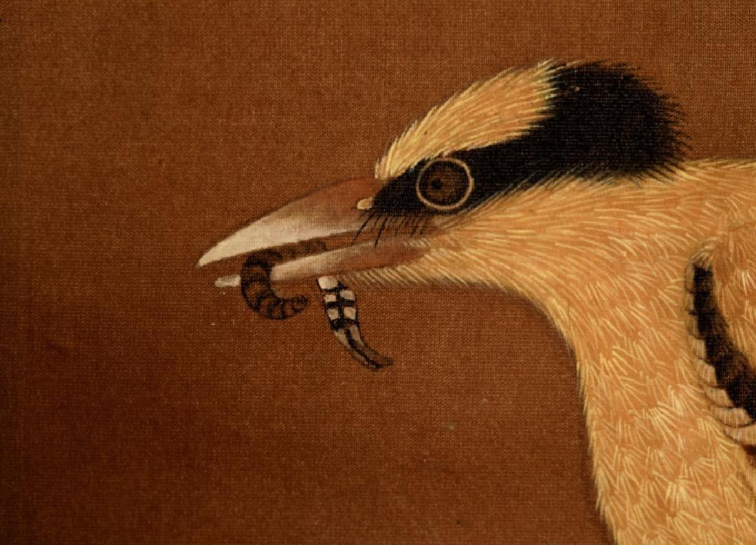 BIRD PAINTING - 7