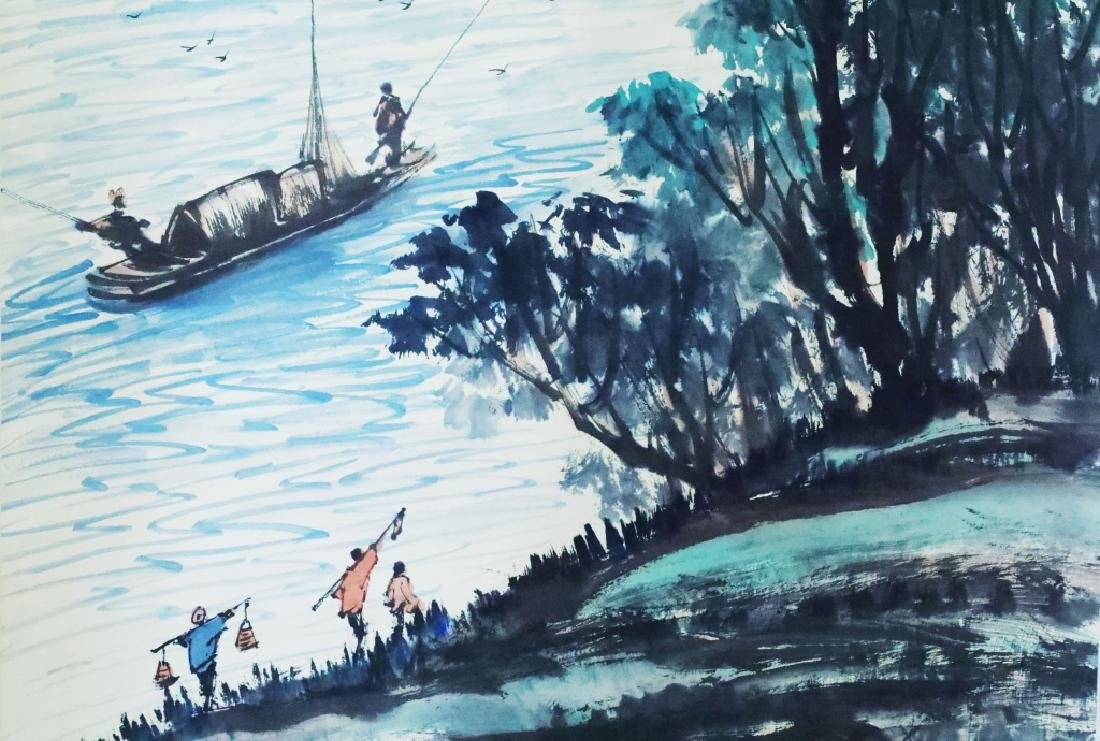 PAINTING - 8