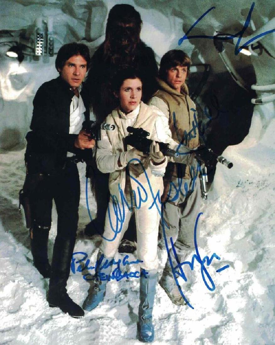 """""""Star Wars: The Empire Strikes Back"""" THE #2 CLASSIC"""