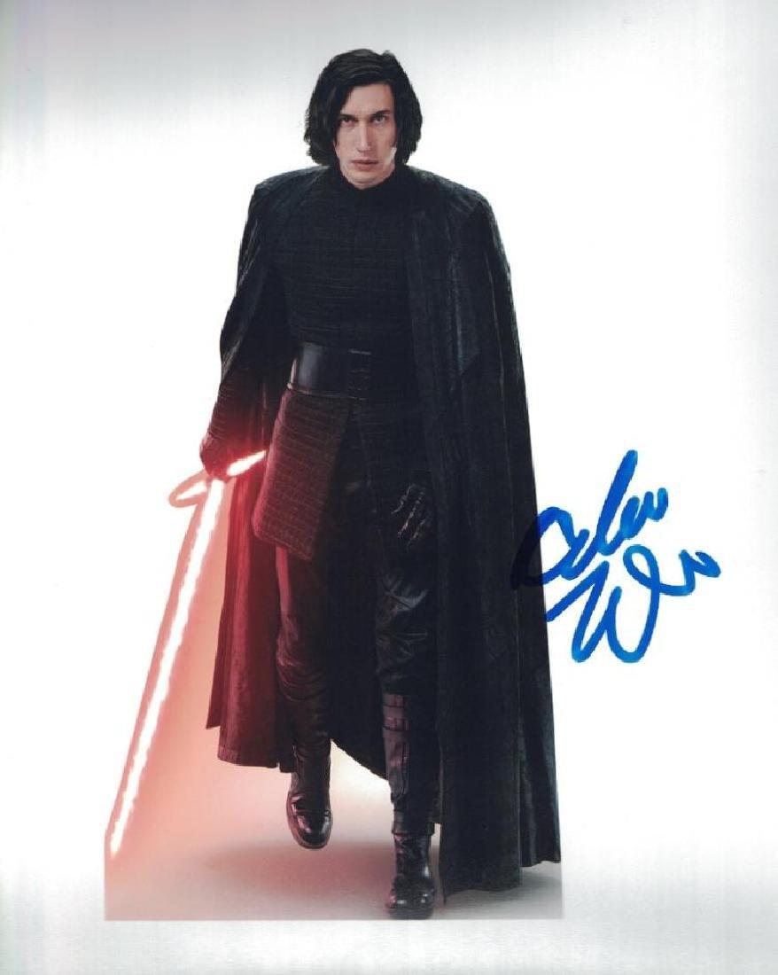 """""""STAR WARS: The Last Jedi"""" 'KYLO REN' Adam Driver"""