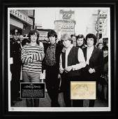"""ONE OF THE BEST """"ROLLING STONES"""" PIECES EVER!!"""