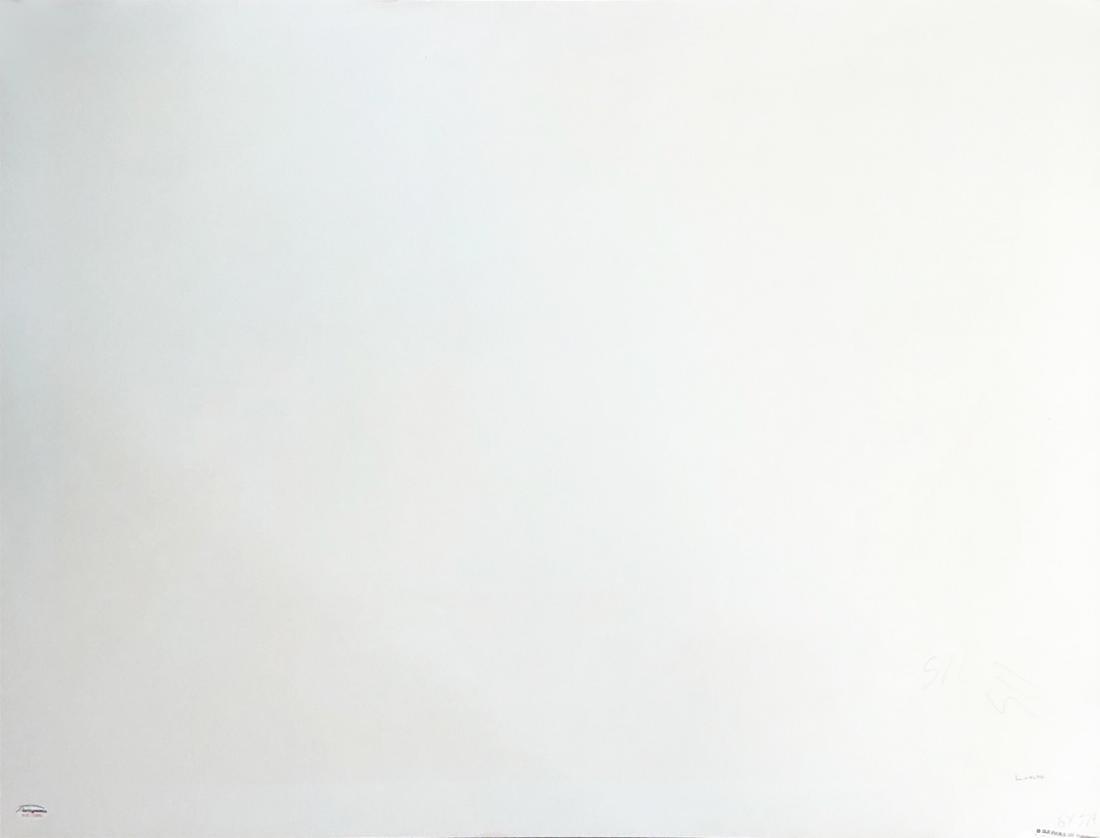 JOHN GRILLO - 'Del Greco A Goya' Rare Colorful H/S LE - 2