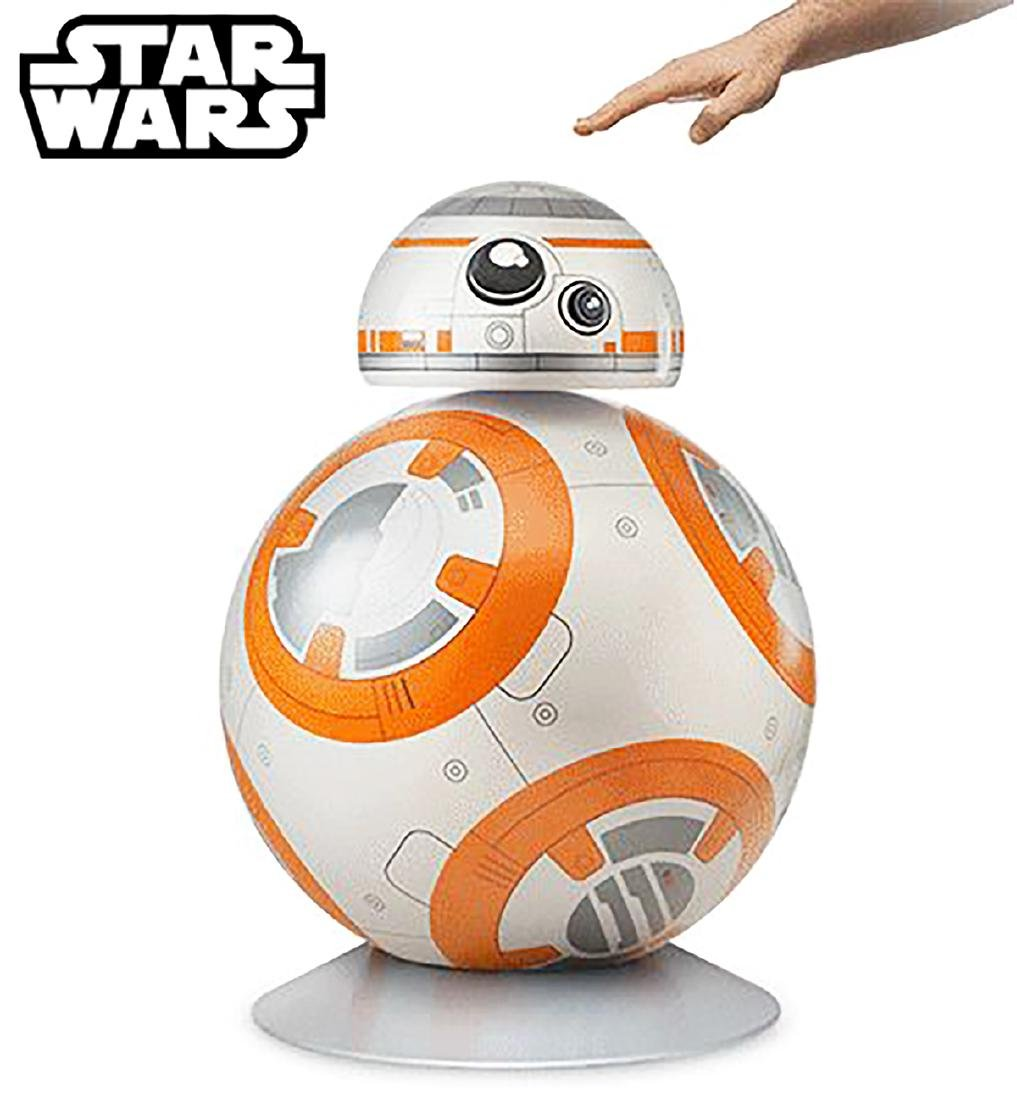"""""""STAR WARS: The Force Awakens"""" 'BB-8' Life-Size LED"""
