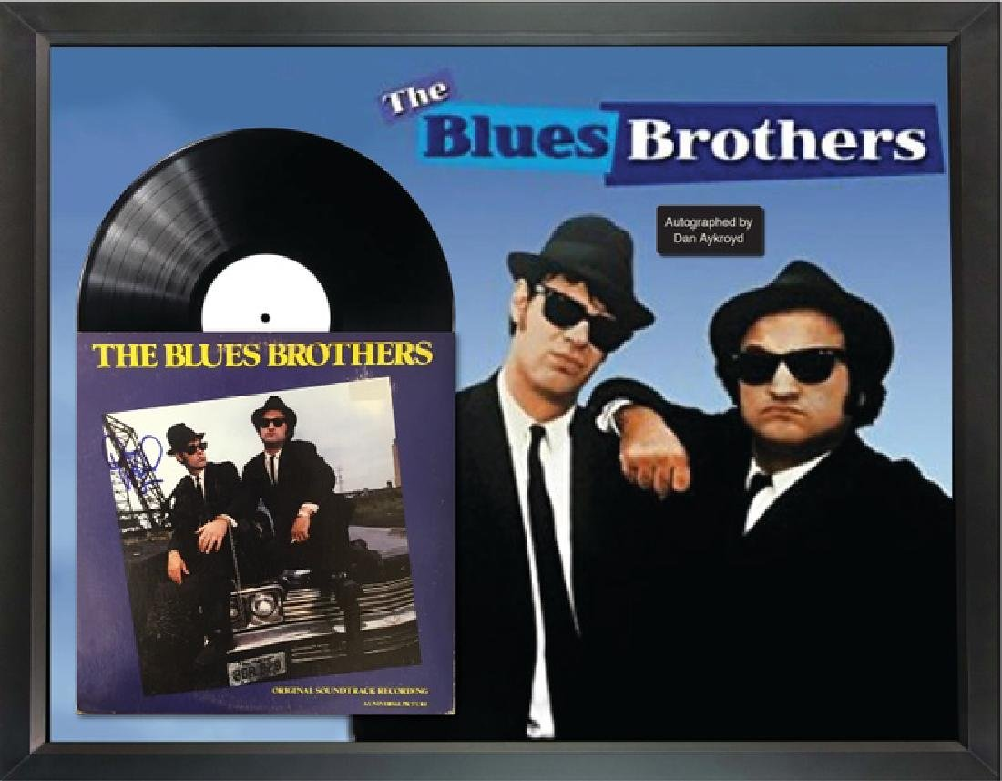 "Blues Brothers ""Soundtrack"" Album"