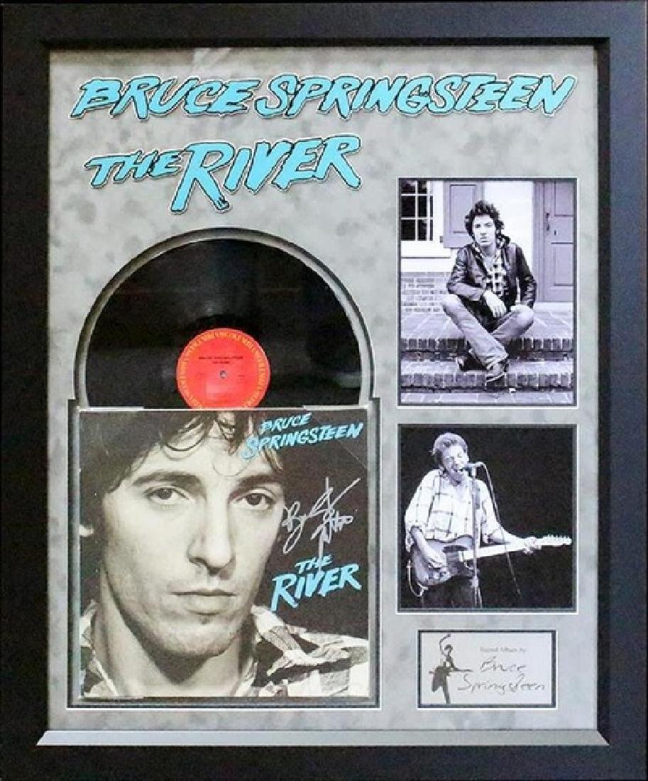"Bruce Springsteen ""The River"" Album"