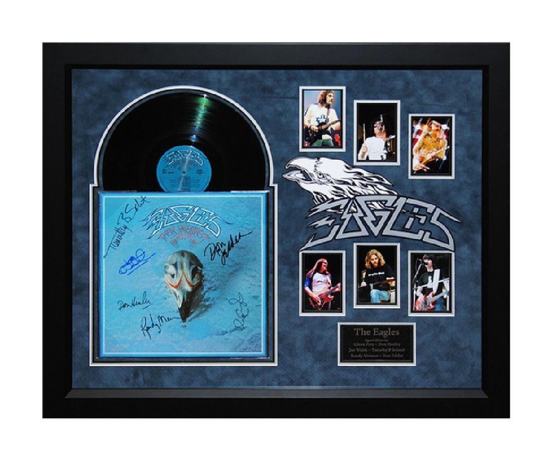 "Eagles ""Greatest Hits"" Album"