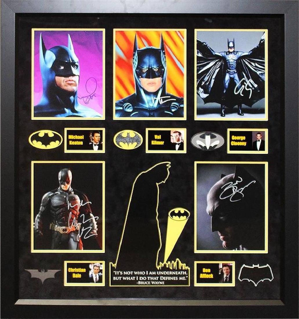 Batman Colllage