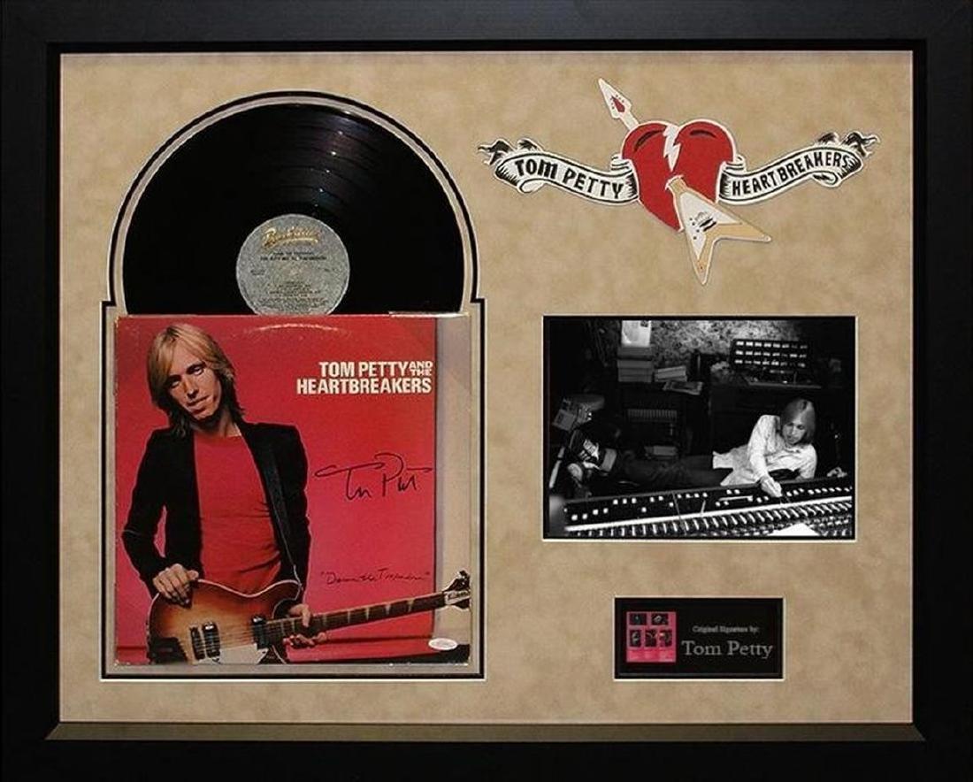 "Tom Petty ""Damn the Torpedoes"" Album"