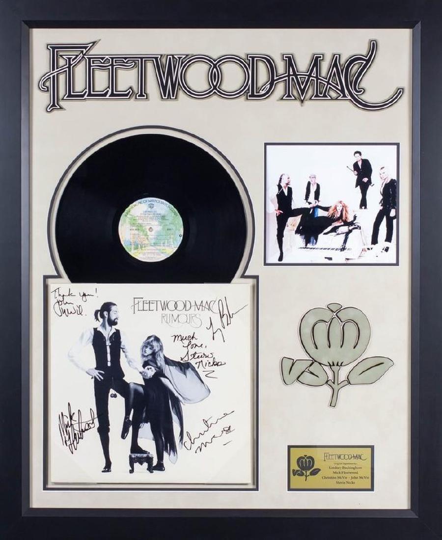 "Fleetwood Mac ""Rumors"" Album"