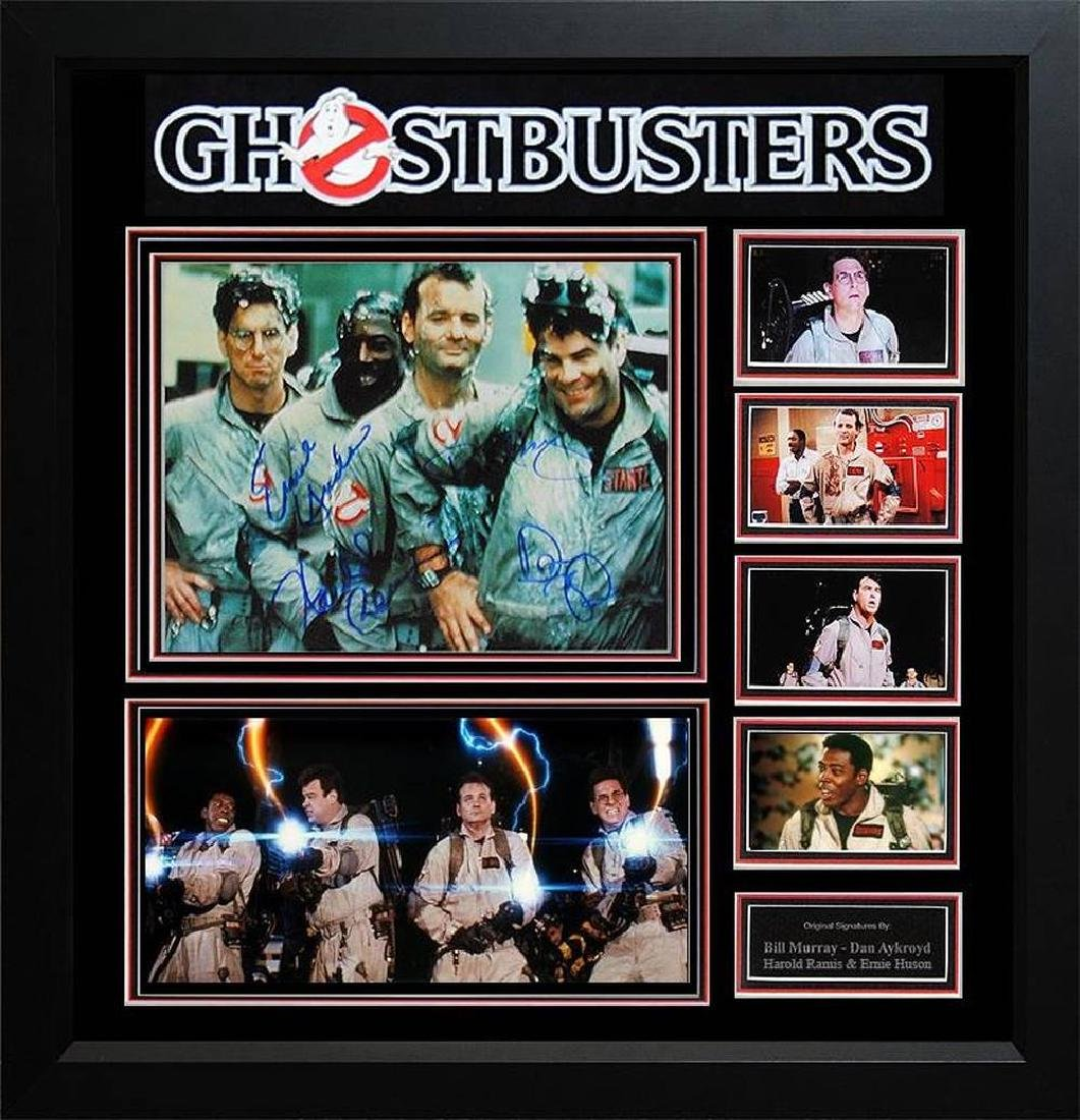 Ghostbusters Collage