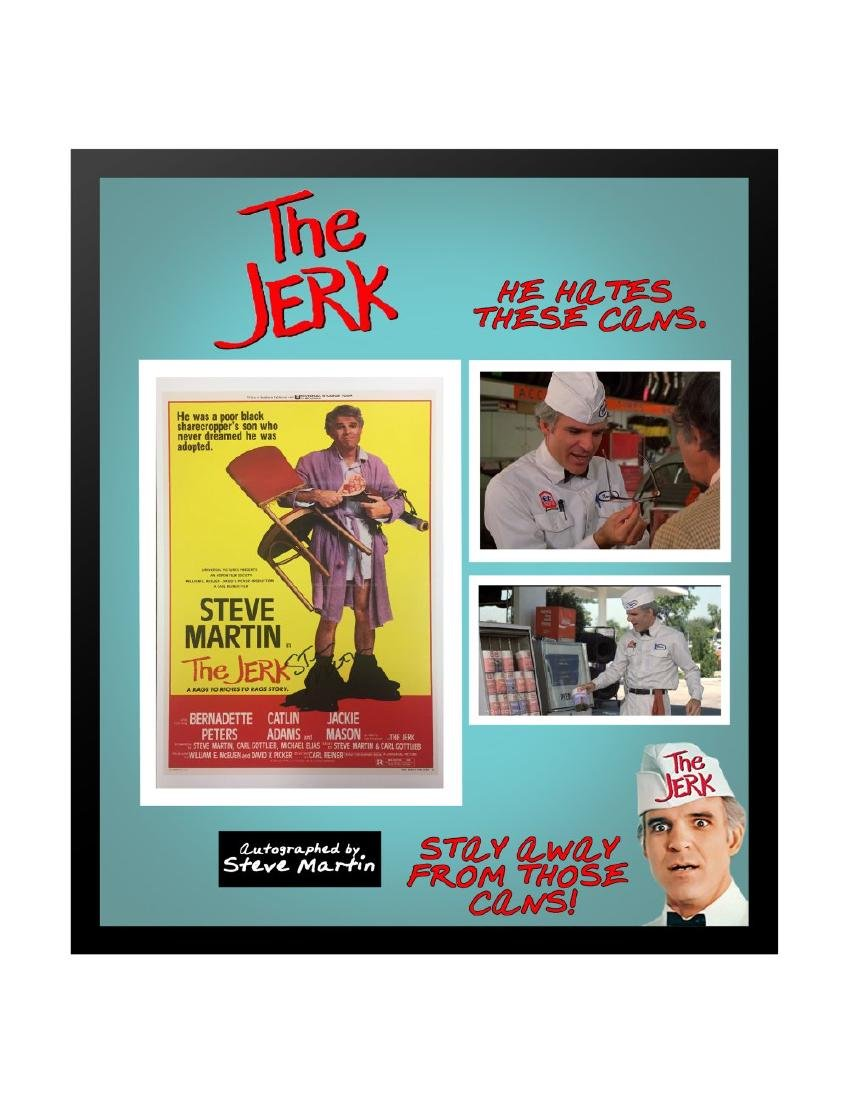Jerk Collage
