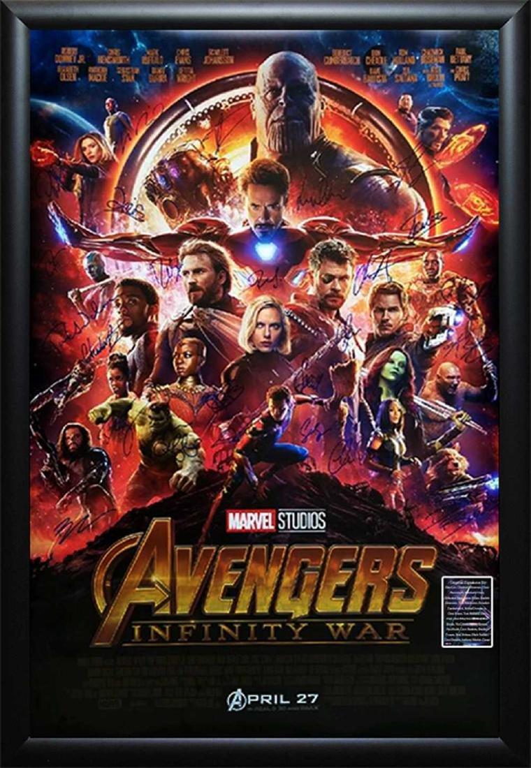 Avengers Infinity War Thanos Doom