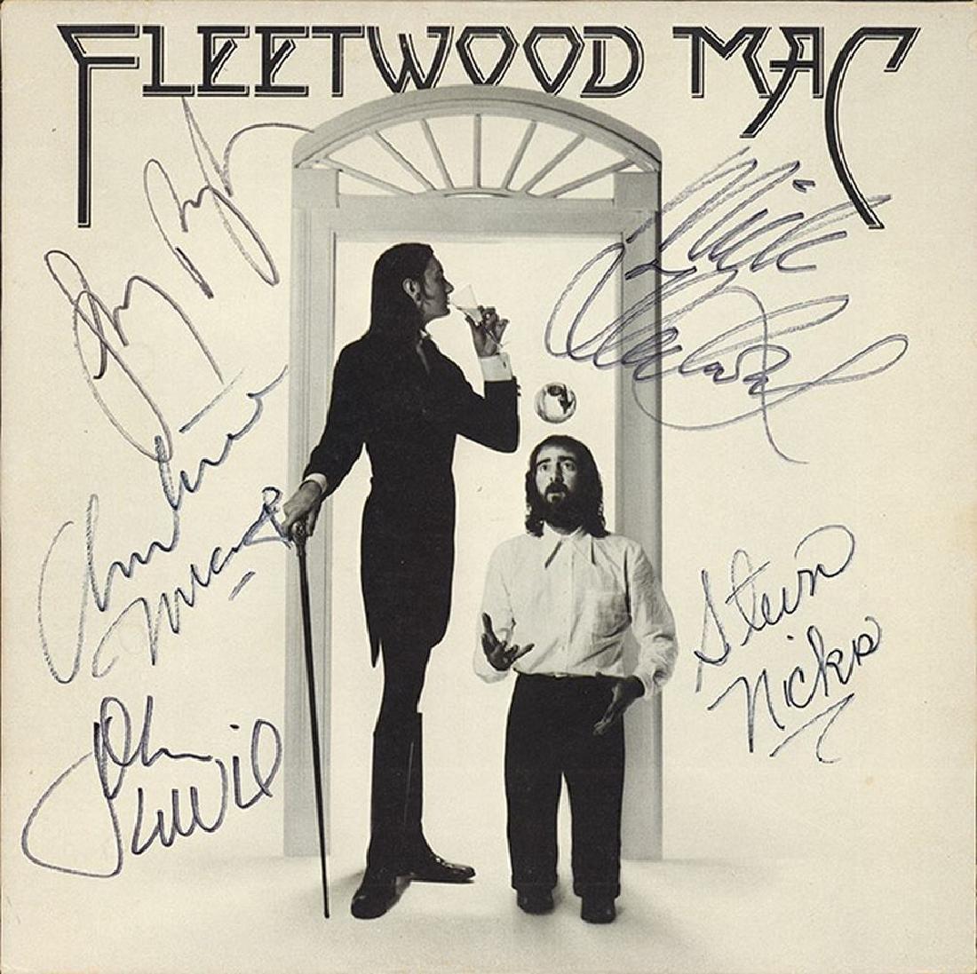 """Fleetwood Mac """"Fleetwood Mac"""" Album"""
