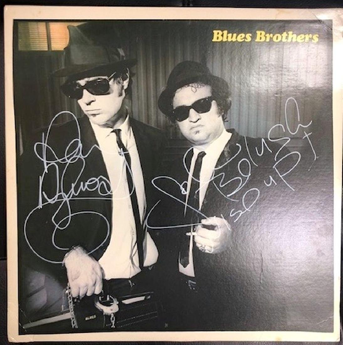 """Blues Brothers """"Briefcase Full of Blues"""" Album"""