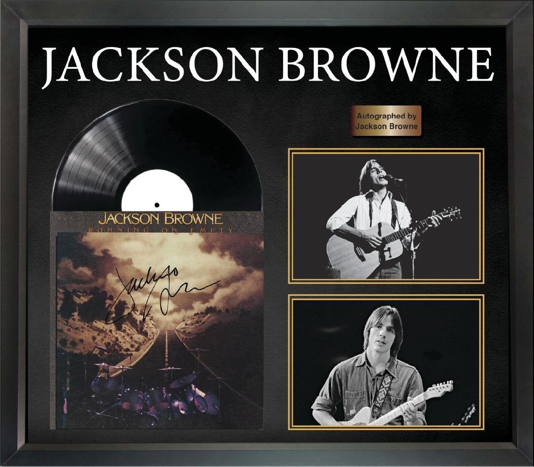"Jackson Browne ""Running On Empty"" Album"