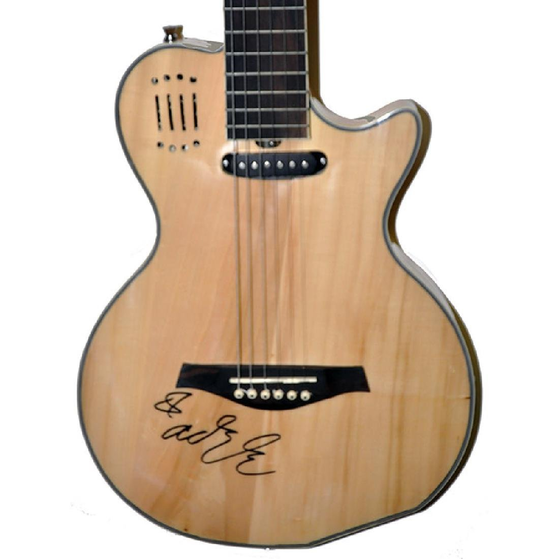 Adele Signed Electric Guitar
